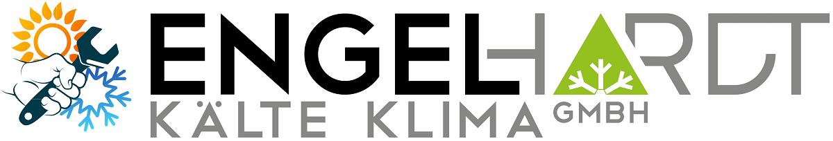 Klimaanlagen und Klimageräte-Logo