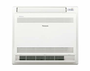 Panasonic Mini-Standtruhe CS-E12GFEW 3,2kW