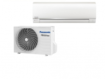 Panasonic CS-RE24RKEW/CU-RE24RKE