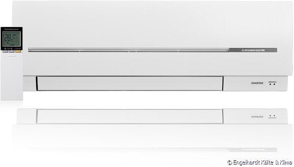 mitsubishi msz sf50ve3 wandklimager t f r multi inverter engelhardt k lte klima gmbh montage. Black Bedroom Furniture Sets. Home Design Ideas