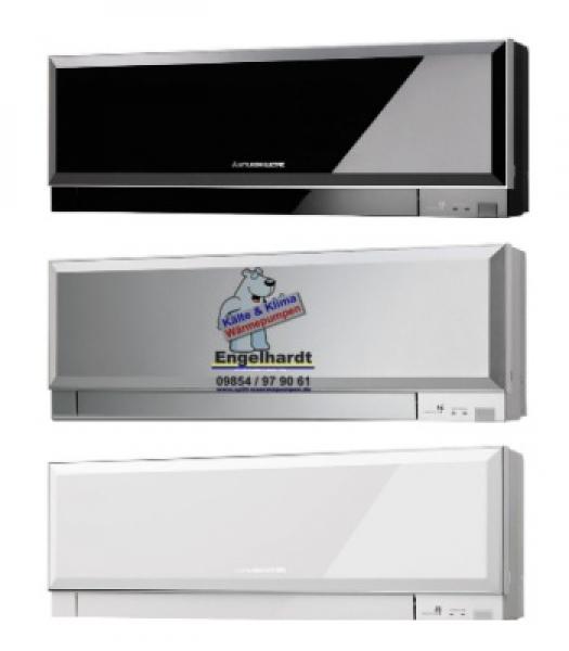 Mitsubishi MSZ-EF18VE2, MSZ-EF22VE2, MSZ-EF25VE2, MSZ-EF35VE2, MSZ-EF42VE2, MSZ-EF50VE2 ...